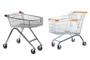 Asia Style Shopping Carts Market Forcast