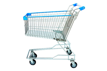 Wheel Quality Is Related To The Safety Factor of Shopping Cart