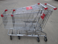 Portable Shopping Cart (YRD-M240)