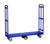 Uboat Heavy Duty Cargo Trolley