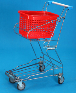 Basket Trolley (YRD-J9)