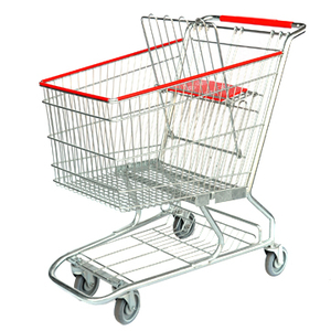 American Shopping Cart (YRD-M125)
