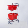 Basket Trolley (YRD-J2)