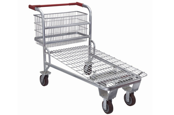 Warehouse Trolley: 6 Factors to Consider When Choosing a Quality Warehouse Trolley