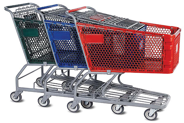 Buyers' Guide: How To Choose A Plastic Shopping Cart