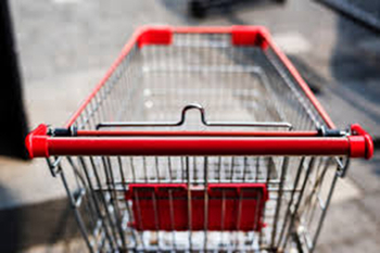 What items usually go into your shopping trolley?